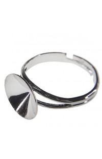 Кольцо для rivoli 10mm Rh
