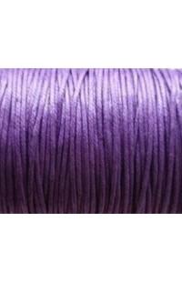 Шнур фиолетовый