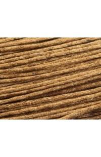Шнур коричневый