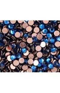 Стразы горячей фиксации 2058 HF ss20 Capri Blue