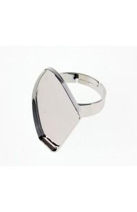 Кольцо для Galactic 27mm Rh