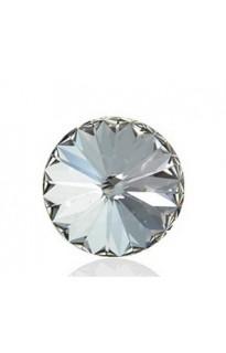 Кристалл Rivoli 1122 12мм Crystal F