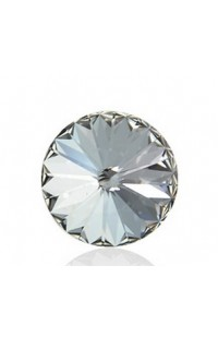 Кристалл Rivoli 1122 14мм Crystal F