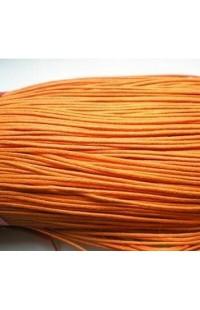 Шнур оранжевый