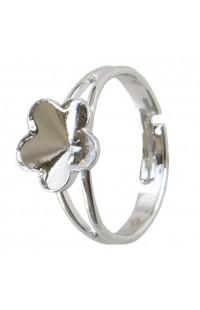 Кольцо для FLOWER 10mm Rh