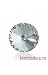Кристалл Rivoli 1122 10мм Crystal F