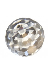Кристалл Disco ball 4869 8mm CRYSTAL CAL 'VZ'
