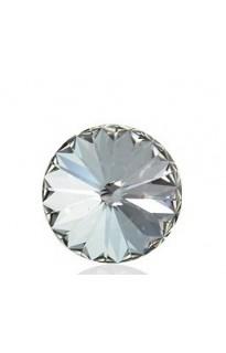 Кристалл Rivoli 1122 6мм Crystal F