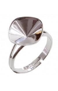 Кольцо для Square Rhinestone 12mm Rh