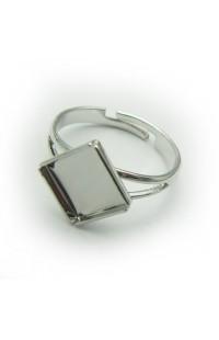 Кольцо для Chessboard 10mm Rh