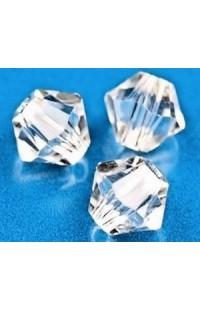 Бусины XILION BEADS 5328 8мм crystal